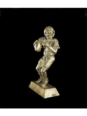 Football Quarterback-M