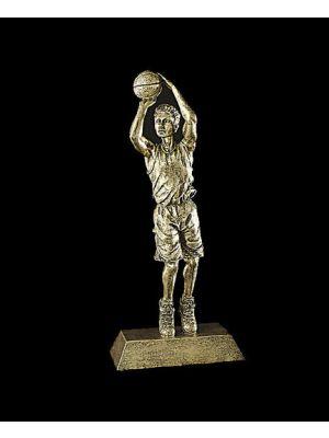 Basketball-M