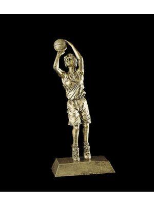 Basketball-F