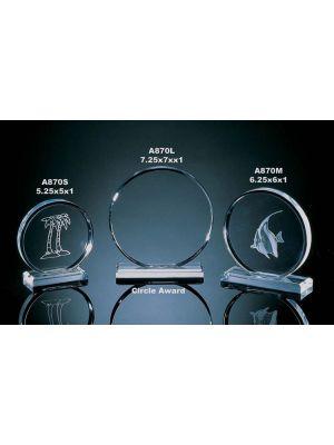 Clear Circle Award - I
