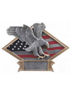 Diamond Plate - Eagle