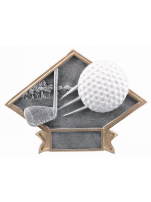 Diamond Plate - Golf