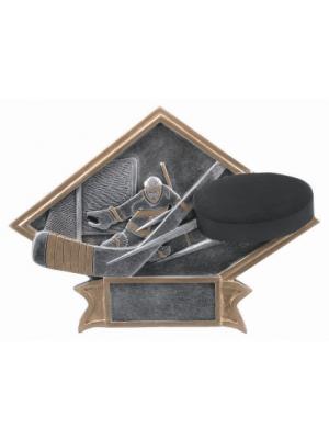 Diamond Plate - Hockey