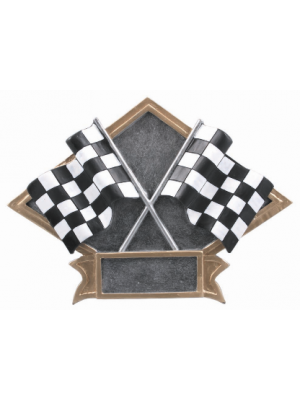 Diamond Plate - Racing