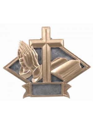 Diamond Plate - Religious