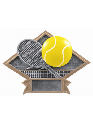Diamond Plate - Tennis