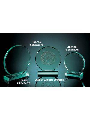 Jade Circle Award - I