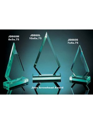 Jade Arrowhead Award