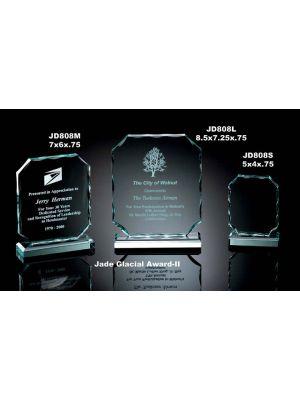 Jade Glacial Award - II