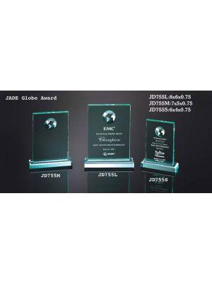Jade Globe Award