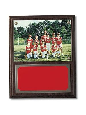 Photo Plaques