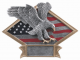 Diamond Plate - Eagle