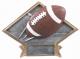Diamond Plate - Football
