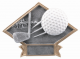 Diamond Plate - Golf